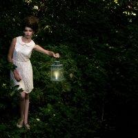 Соня :: Katerina Ilina