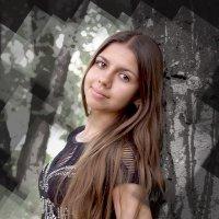... :: Кристина Устинова