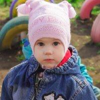 Ребенок :: Алёна Кладова