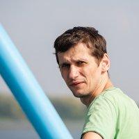 Лёха :: Андрей Селиванов