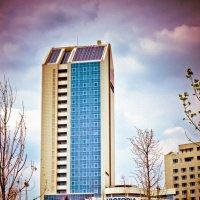 Hotel :: Vladimir Grinishin