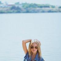 Лиза :: Marina Avtenyuk