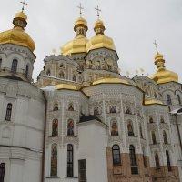 В Киево-Печерской Лавре :: esadesign Егерев