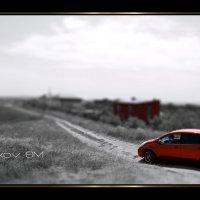 Миниатюра с Авто :: Grishkov S.M.