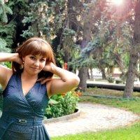 Настя :: Katerina Taran