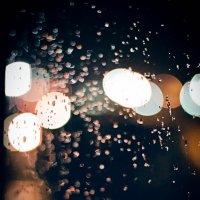 Летние дождливые ночи :: Алексей Савченко