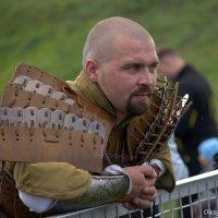 Рыцарский турнир :: Олеся Кази