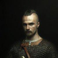 воин :: Андрей Киселёв
