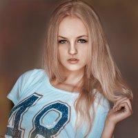 Аня :: Анастасия Панфилова