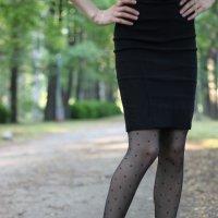 Ножки ) :: Алина Тури