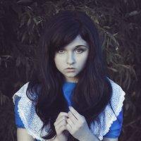 Alice :: Катерина Бахтина