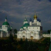 Спасо-Яковлевский монастырь :: Елена Рубцова