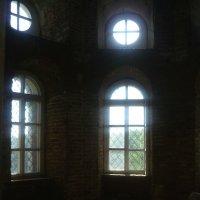 На территории Спасо-Яковлевского монастыря :: Елена Рубцова