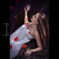 Маленькая фея :: Ирина Бобкова
