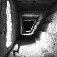 Туннель :: Александр Рябинкин