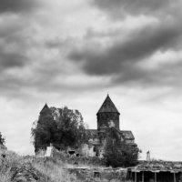 Церковь :: Ваган Мартиросян