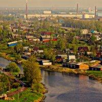 С высоты :: Денис Матвеев