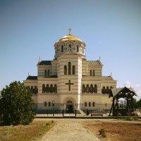 Собор Св. Владимира :: Елизавета Егорова