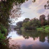 Август-закат лета :: Nataliya Barinova