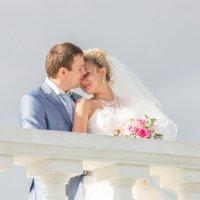 Нежный поцелуй :: Светлана Деева