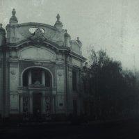 Бийск :: Сергей Фурсов