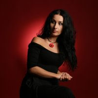 Портрет :: Светлана Гамзина