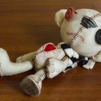 Zombie Toy :: Вадим Савенко