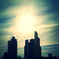 Moscow :: Maria Kareva