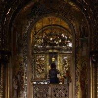 кафедральный собор черной мадоны :: piter rub