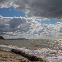 балтийский залив :: alezi r