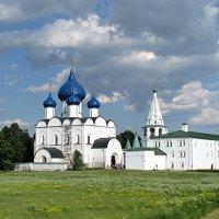 Суздаль. Кремль. :: галина северинова
