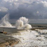 и море волнуется................. :: valeriy g_g