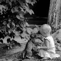 Дети без присмотра :: Татьяна Швед