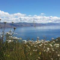 Озеро СЕВАН :: Aram Gabrielyan