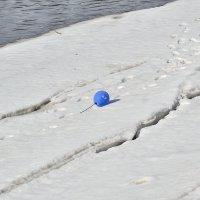 blue ball :: Бармалей ин юэй
