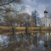 Разлив. :: Анатолий 71