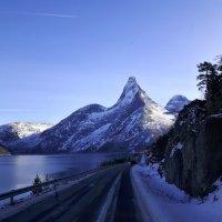 Norvegija... :: Mari Kush