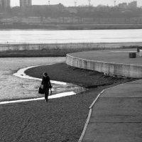 Одиночество :: Константин Чебыкин