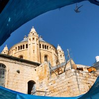 Иерусалим :: Nadin