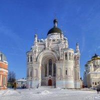 Казанский монастырь :: Константин