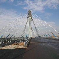 Кировский мост через Самарку. Самара :: MILAV V