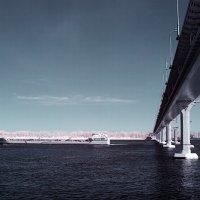 Dancing bridge :: Alexander Varykhanov