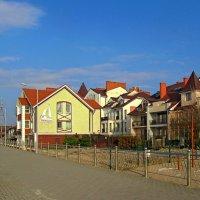 Отели побережья Балтики :: Сергей Карачин