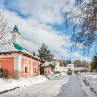 Детский просветительский центр :: Юлия Батурина