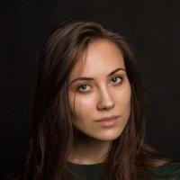 ph: Marya Makarova :: Arina Kass