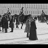 съёмка фильма 3 :: Андрей Краснолуцкий