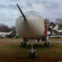 Су-24 Фронтовой бомбардировщик :: san05   Александр Савицкий