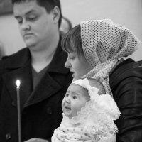 Взгляд ребенка :: Вячеслав Суходольский