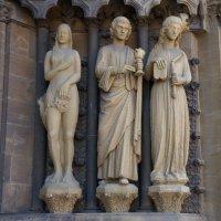 Собор Пресвятой Девы Марии :: Алёна Савина