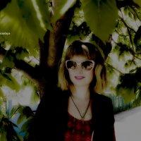Мари весна :: Роза Бара